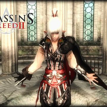 Assassins Creed 2 Revisited HGEC
