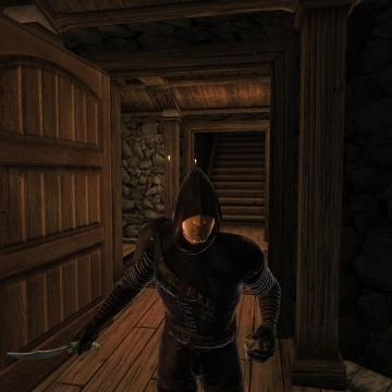 Lynges Dark Brotherhood Assassins