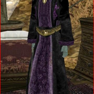 Robe of Drake`s pride