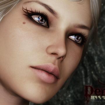 Demonica [Lilith/Лилит]