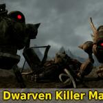 DwarvenKillerMachine