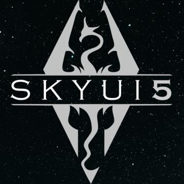 SkyUI