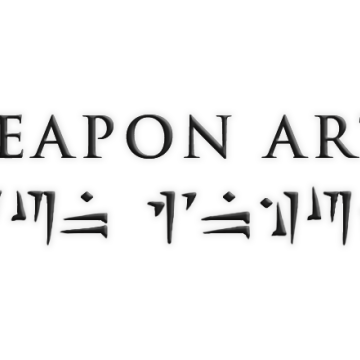 Weapon Arts (SLE\SSE)