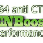 CTD and Memory patch ENBoost