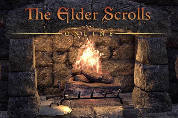 The Elder Scrolls Online — Только что из магазина