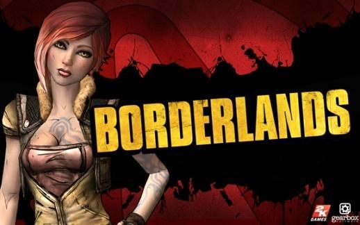 Borderlands — Создатель серии покинул Gearbox Software