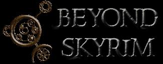 Beyond Skyrim - Провинции Тамриэля (Часть 2)