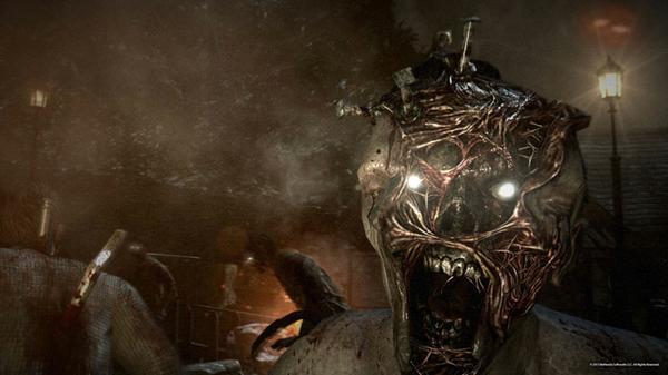 И победитель... — The Evil Within: Лучшая игра для консолей