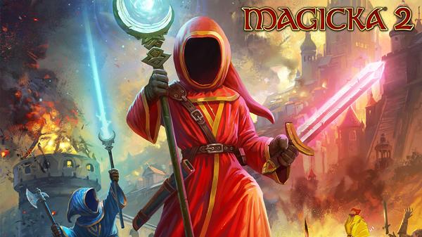 Magicka 2 — Релиз