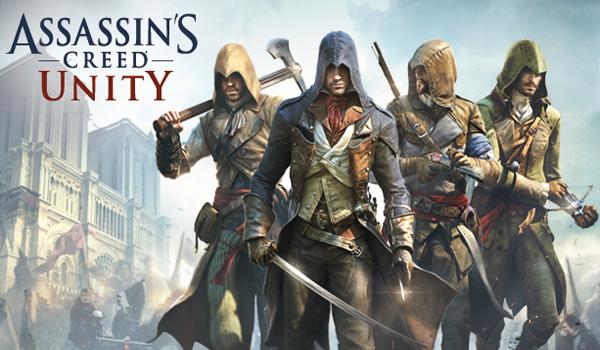 Assassin's Creed: Unity — Системные требования