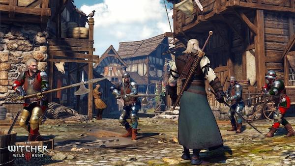 The Witcher 3 - ещё больше реиграбельности в последнем бесплатном DLC!