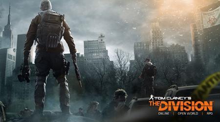 The Division — Это бесконечная RPG-игра