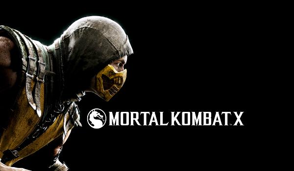 Mortal Kombat X — Да начнётся Смертельная Битва!