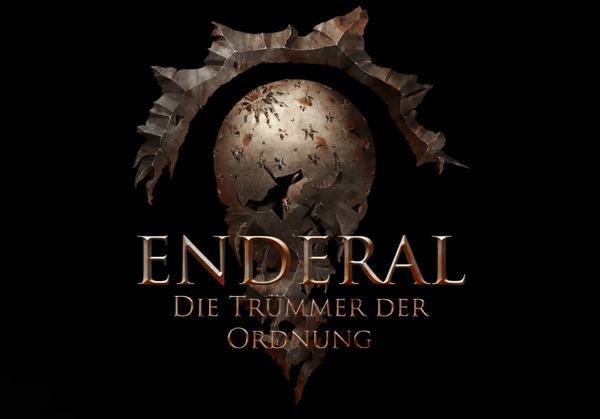 Enderal - Трейлер проекта