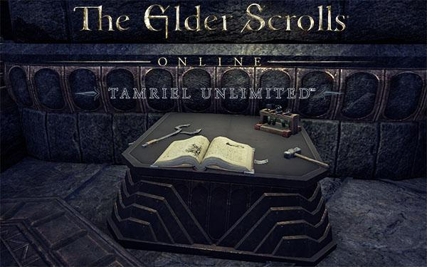 The Elder Scrolls Online — Преступления и наказания