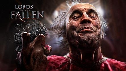 Lords of the Fallen — Новый трейлер