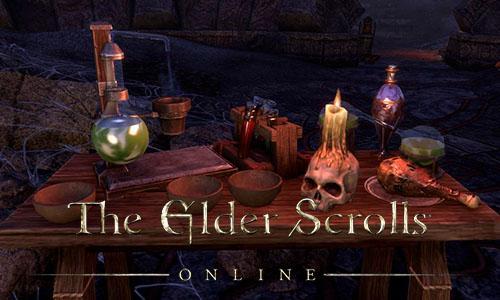 The Elder Scrolls Online — На баланс игры магазин не повлияет