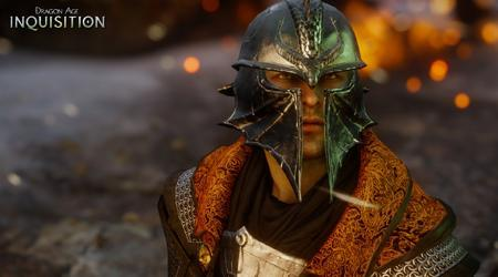 Dragon Age: Inquisition — Покажи своего Инквизитора!