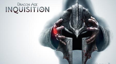 "Dragon Age: Inquisition — эпический трейлер ""Герой Тедаса"""