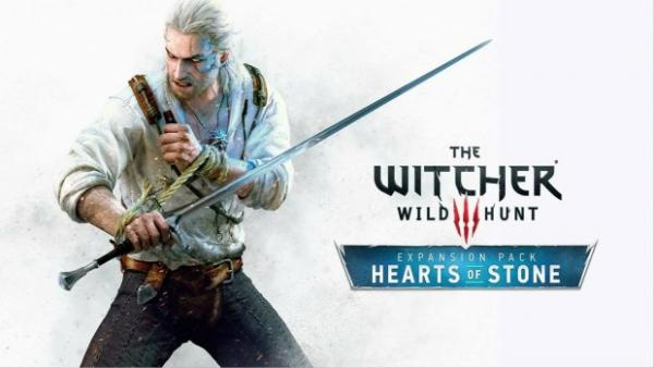 The Witcher 3: Hearts of Stone — Релизный трейлер дополнения