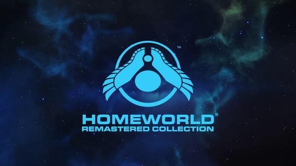 Homeworld Remastered Collection — Возвращение космической классики