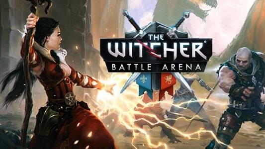 The Witcher Battle Arena — Онлайн-сюрприз для мобильных платформ