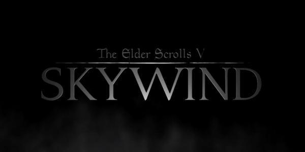 Skywind - Демонстрация проделанной работы (версия 0.9.5)