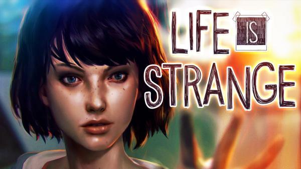 Life Is Strange: Episode 2 — Лаунч-трейлер