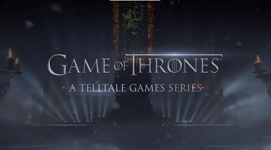 Game of Thrones: A Telltale Games Series — Потерянные лорды