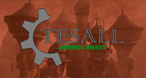 TESAll — Дайджест модов #2