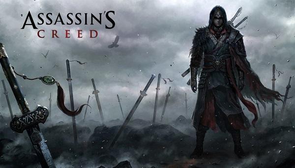 Assassin's Creed 2016 — Наконец-то Япония?