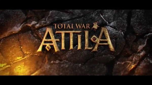Total War: Attila — Рим будет сожжён!