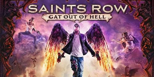 Saints Row: Gat Out From Hell — Святые из ада