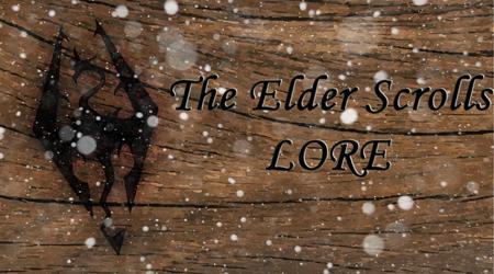 История The Elder Scrolls — Акавир, Альдмерис, Атмора