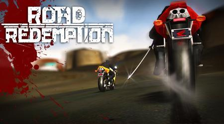 Road Redemption — возрождение Road Rash на PC