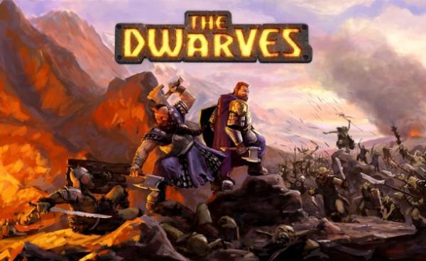 The Dwarves — Новая тактическая RPG