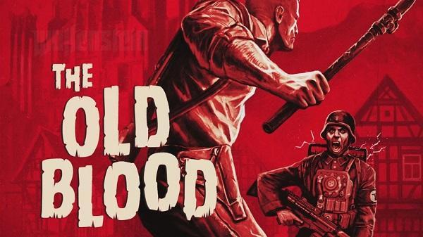 Wolfenstein: The Old Blood – Верните мне мой 46-й