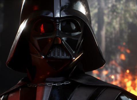 Star Wars: Battlefront — Дебютный трейлер