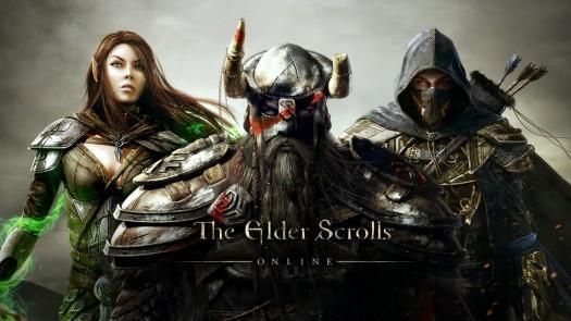 The Elder Scrolls Online — Три судьбы