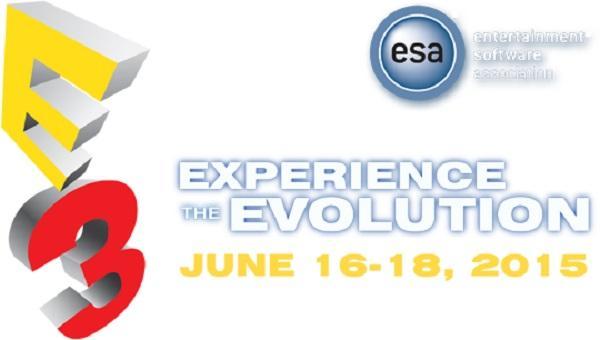 E3 — Целый вал анонсов