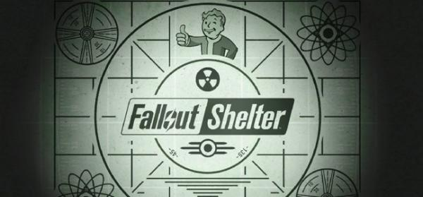 Fallout Shelter — Карманное убежище