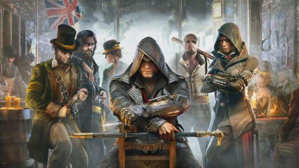 Assassin's Creed: Syndicate — Новая революция