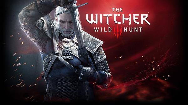 The Witcher 3: Wild Hunt — Немного геймплея и рекламы
