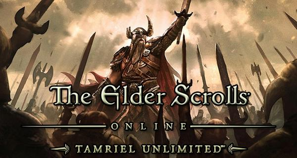 The Elder Scrolls Online — Для самых преданных