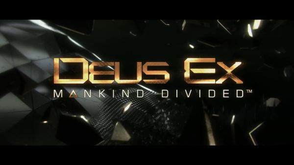 Deus Ex: Mankind Divided — Будет ли мультиплеер?