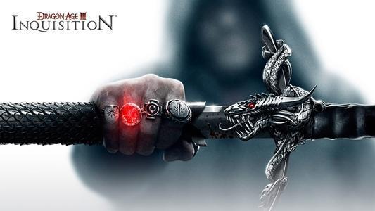 Dragon Age: Inquisition — Бесплатное оружие из красного лириума