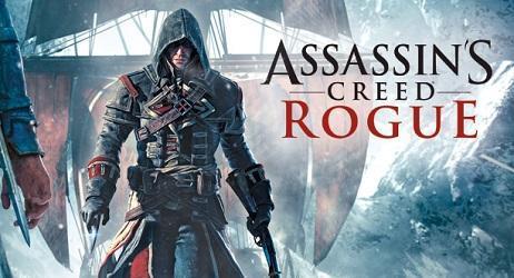 Assassin's Creed: Rogue — ПК обделённым не останется