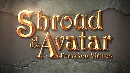 Shroud of the Avatar MMO – Ранний доступ уже в ноябре