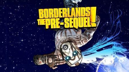 Borderlands: The Pre-Sequel — Железяка вернулся!