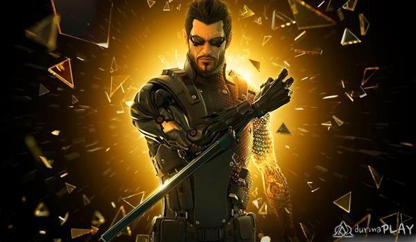 Deus Ex: Mankind Divided — Мирись, мирись и больше не дерись
